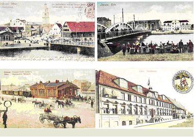 19th Century Dvinsk