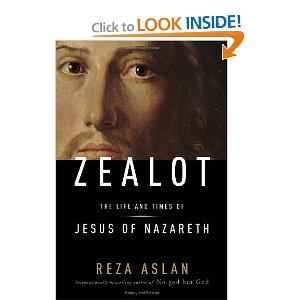 aslan zealot