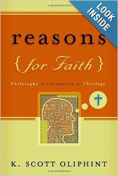 oliphint reasons for faith