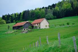 vosges as i remembered he farm