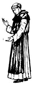 cistercian habit